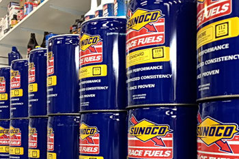 MSunoco Fuels